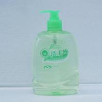 生产直销芦荟消毒护理洗手液518ml清洁滋润清香舒爽不伤手